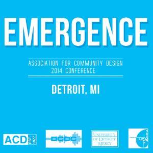ACD37 EMERGENCE